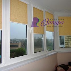 Рулонные шторы на заказ в Протвино