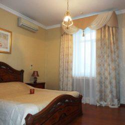 Шторы в спальню на заказ в Серпухове